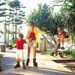 003653MooloolabaMooloolaba Beach Boardwalk