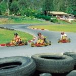 004132	Landsborough	Big Kart Track