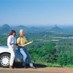 Explore the Sunshine Coast hinterland