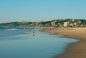 Explore Coolum on the Sunshine Coast
