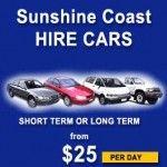 Sunshine Coast Car Hire