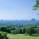 Car Hire on the Sunshine Coast - Explore the Glass House Mountains